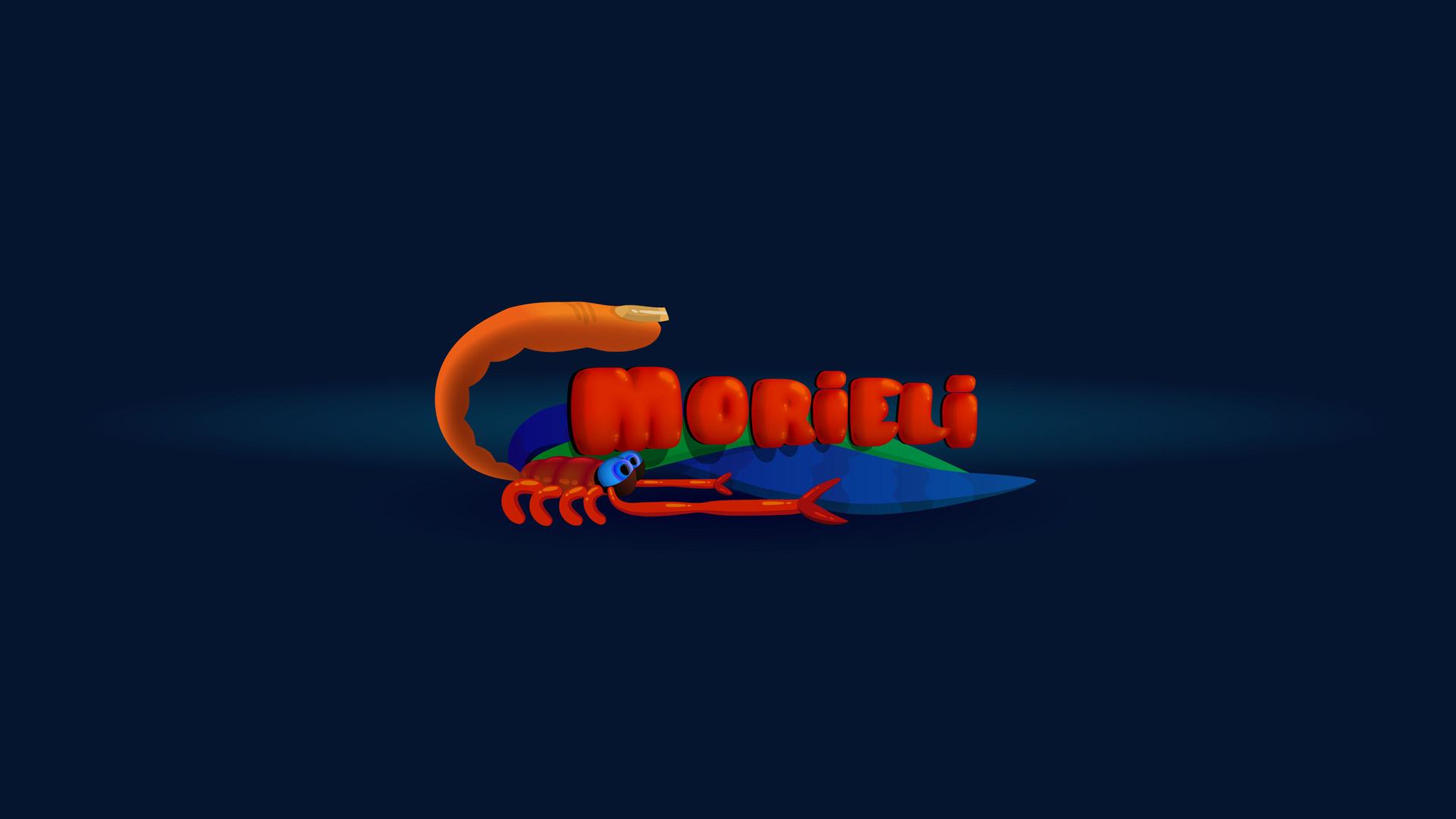 Morieli Games