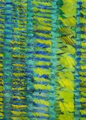 Pattern Sea Actuality