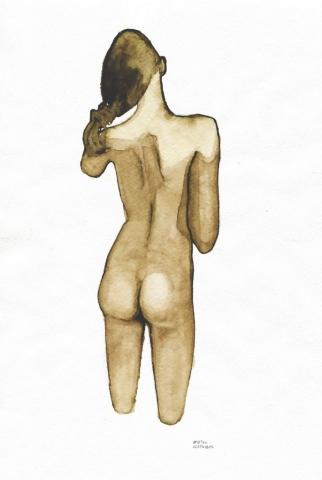 Nude 121113