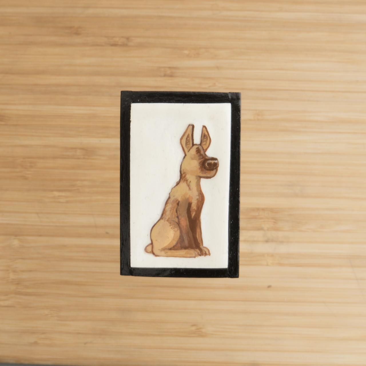 L Dog 1