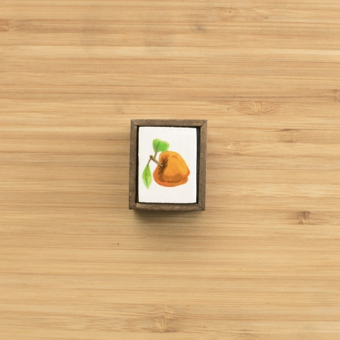 L Apple 1